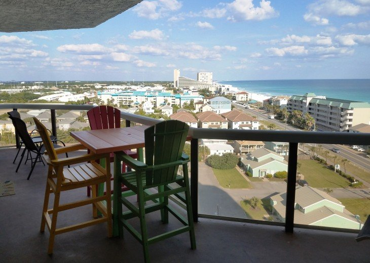 Open 9/14/9/21 Family Friendly Surfside Resort Paradise on the Beach in Destin #18