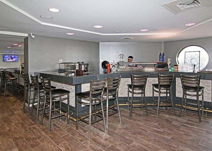 Surfside Resort Sushi Bar