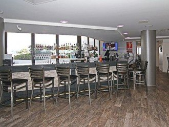 Surfside Resort Bar