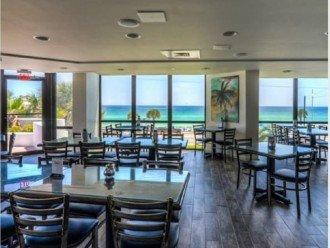 Surfside Resort Main Dining Room,