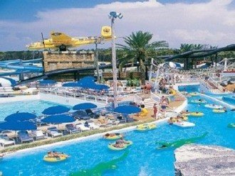 Every one loves the Big Kahuna Water Park go see for yourself and bring the kids