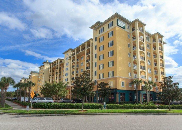 Luxury Resort Condo-3 Bdrm,$800/Week. Free WIFI & Shuttle #2