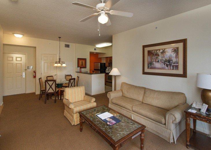 Luxury Resort Condo-3 Bdrm,$800/Week. Free WIFI & Shuttle #10