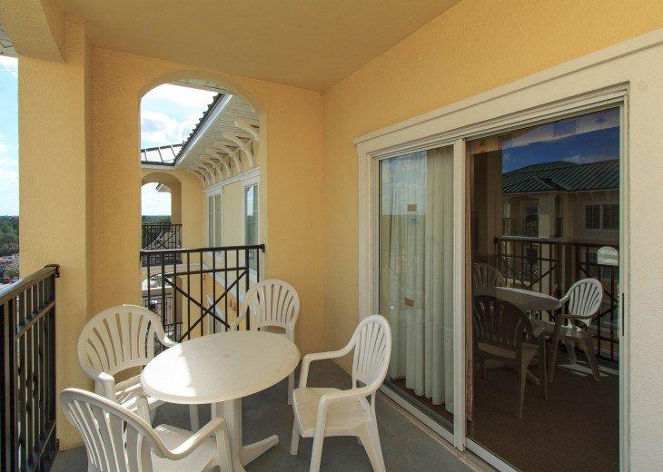 Luxury Resort Condo-3 Bdrm,$800/Week. Free WIFI & Shuttle #22