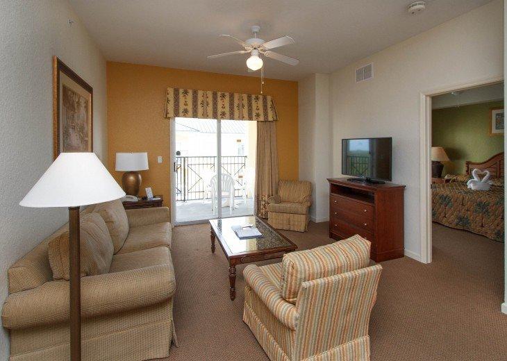 Luxury Resort Condo-3 Bdrm,$800/Week. Free WIFI & Shuttle #7