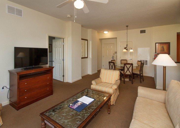 Luxury Resort Condo-3 Bdrm,$800/Week. Free WIFI & Shuttle #16