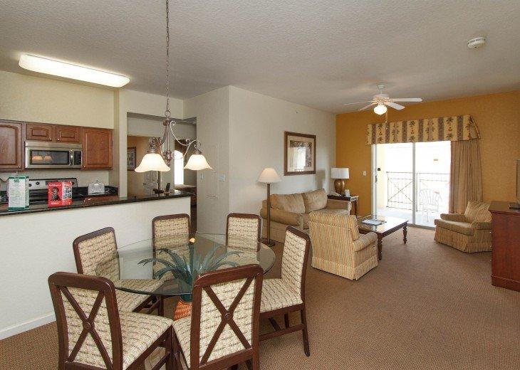 Luxury Resort Condo-3 Bdrm,$800/Week. Free WIFI & Shuttle #3