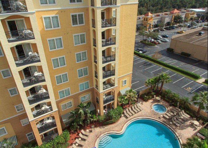Luxury Resort Condo-3 Bdrm,$800/Week. Free WIFI & Shuttle #23