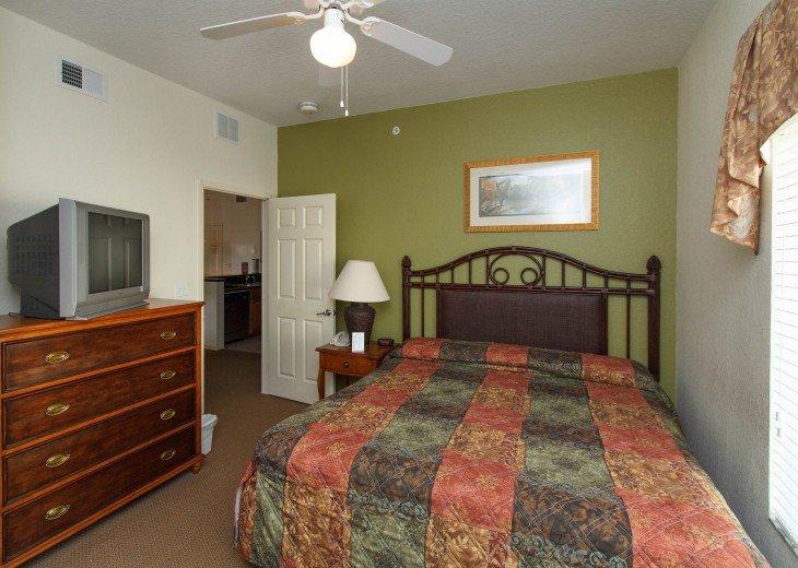 Luxury Resort Condo-3 Bdrm,$800/Week. Free WIFI & Shuttle #21