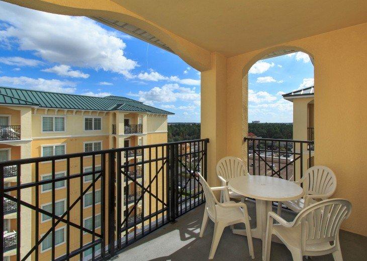 Luxury Resort Condo-3 Bdrm,$800/Week. Free WIFI & Shuttle #18