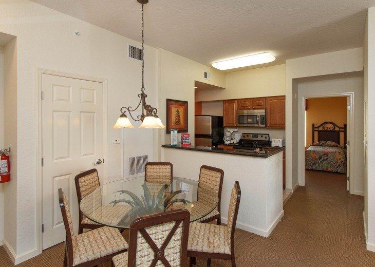 Luxury Resort Condo-3 Bdrm,$800/Week. Free WIFI & Shuttle #5