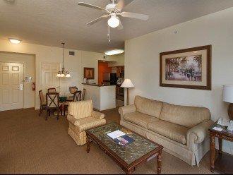 Luxury Resort Condo-3 Bdrm,$800/Week. Free WIFI & Shuttle #1