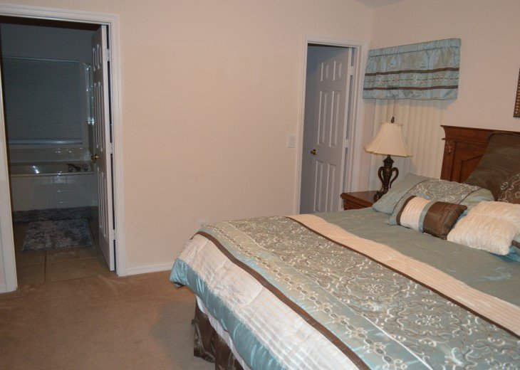 Refinished/Painted S. Facing Pool/Spa, Updated Decor, Near Disney, Sleeps 8 #27