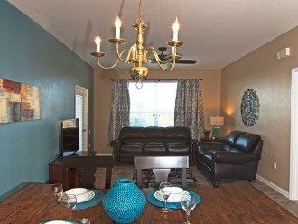 Luxury Windsor Hills 3/2 Condo