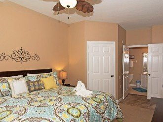 Luxury Windsor Hills 3/2 Condo #1