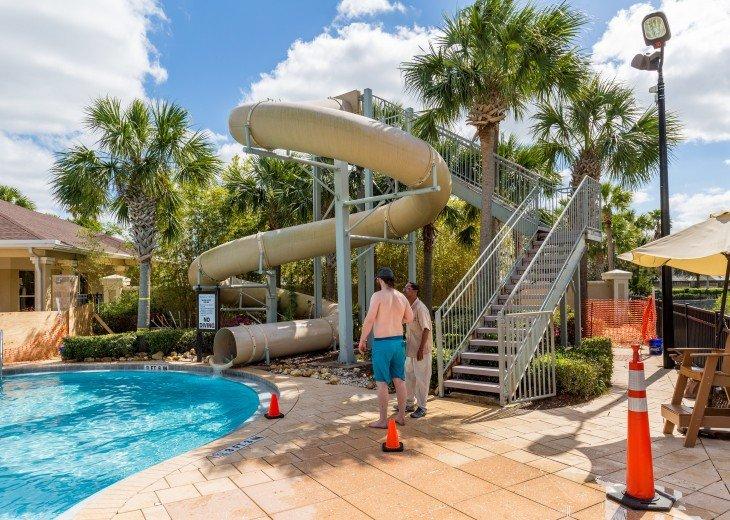 Beautiful Villa with South Facing Pool #27