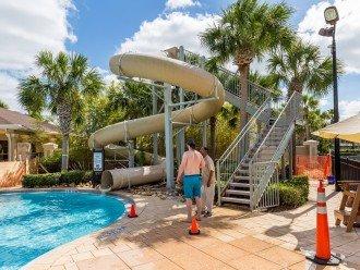 Beautiful Villa with South Facing Pool #1