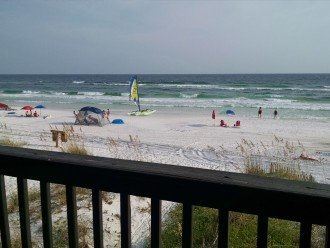 Year Round Triple Digit Discounts: 4 BR, 4 BA on Beach #1
