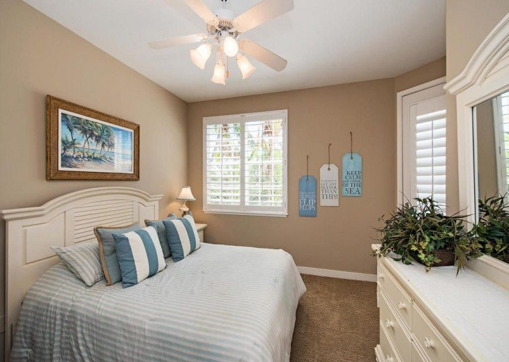 Spinnaker Dr.490 Marco Island Vacation Rental #6