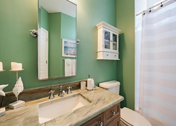 Spinnaker Dr.490 Marco Island Vacation Rental #8