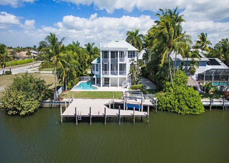 Spinnaker Dr.490 Marco Island Vacation Rental #14