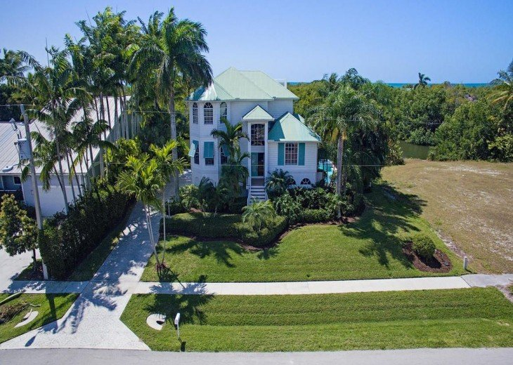 Spinnaker Dr.490 Marco Island Vacation Rental #5