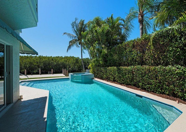 Spinnaker Dr.490 Marco Island Vacation Rental #15