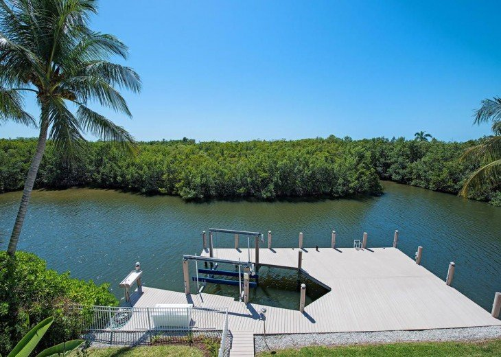 Spinnaker Dr.490 Marco Island Vacation Rental #12
