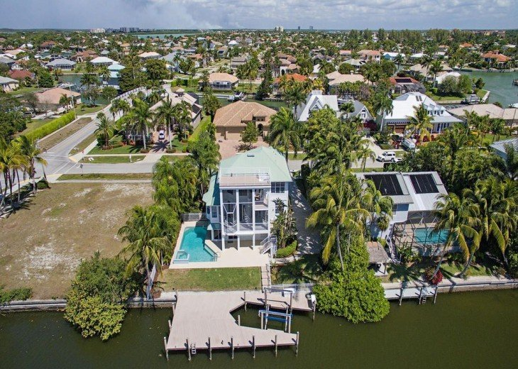 Spinnaker Dr.490 Marco Island Vacation Rental #16