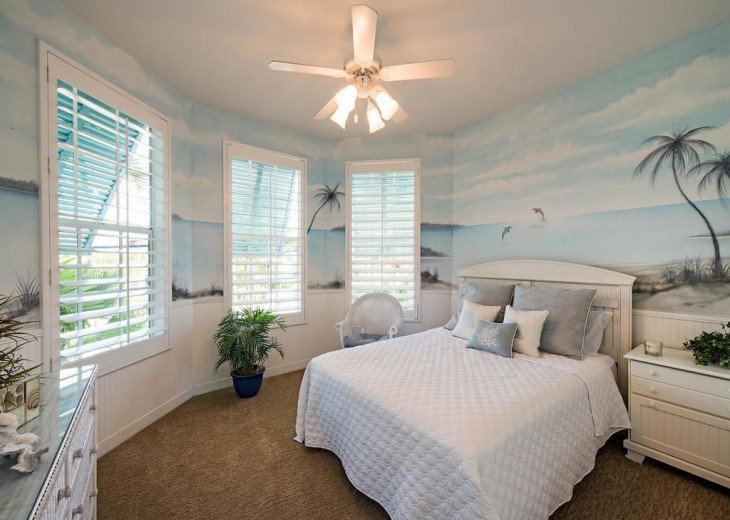 Spinnaker Dr.490 Marco Island Vacation Rental #7