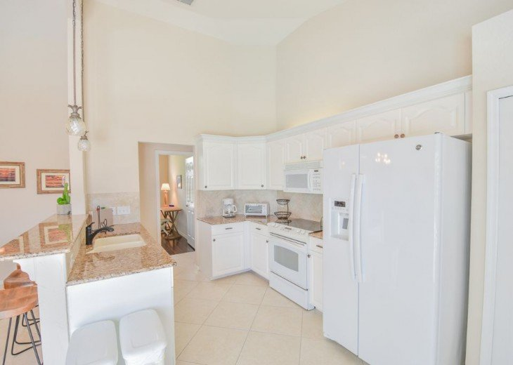 Whiteheart Ave.1203 Villa Di Sole Marco Island Vacation Rental #5