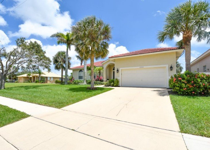 Whiteheart Ave.1203 Villa Di Sole Marco Island Vacation Rental #4