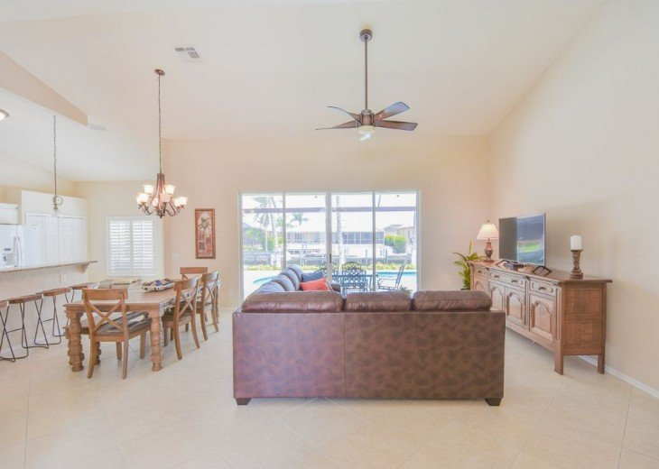Whiteheart Ave.1203 Villa Di Sole Marco Island Vacation Rental #3