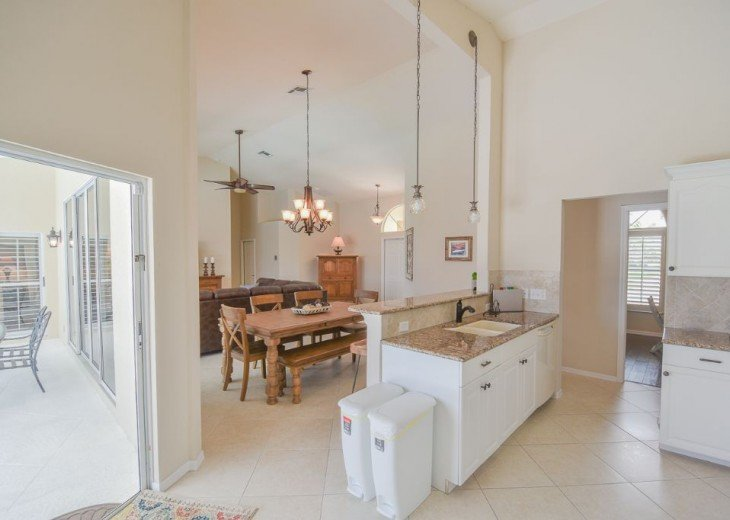 Whiteheart Ave.1203 Villa Di Sole Marco Island Vacation Rental #9