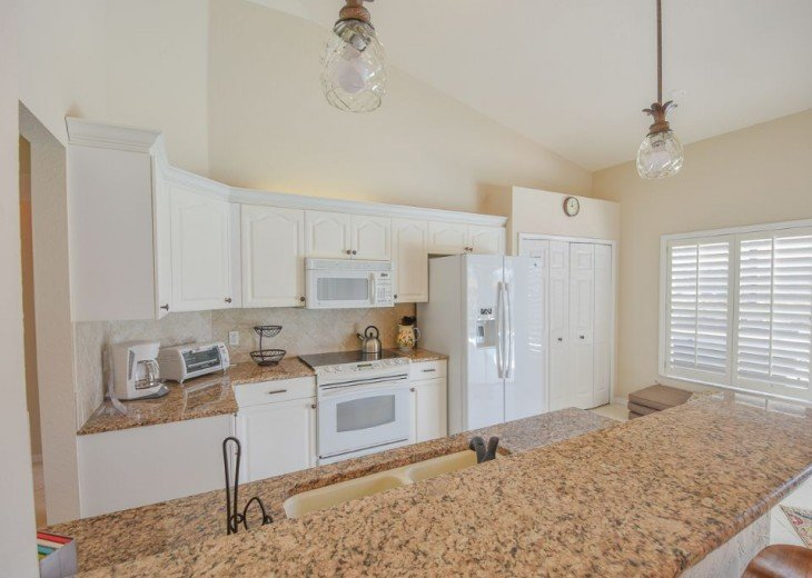 Whiteheart Ave.1203 Villa Di Sole Marco Island Vacation Rental #10