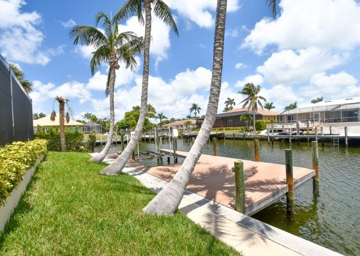 Whiteheart Ave.1203 Villa Di Sole Marco Island Vacation Rental #21