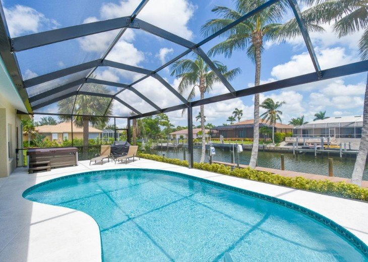 Whiteheart Ave.1203 Villa Di Sole Marco Island Vacation Rental #18