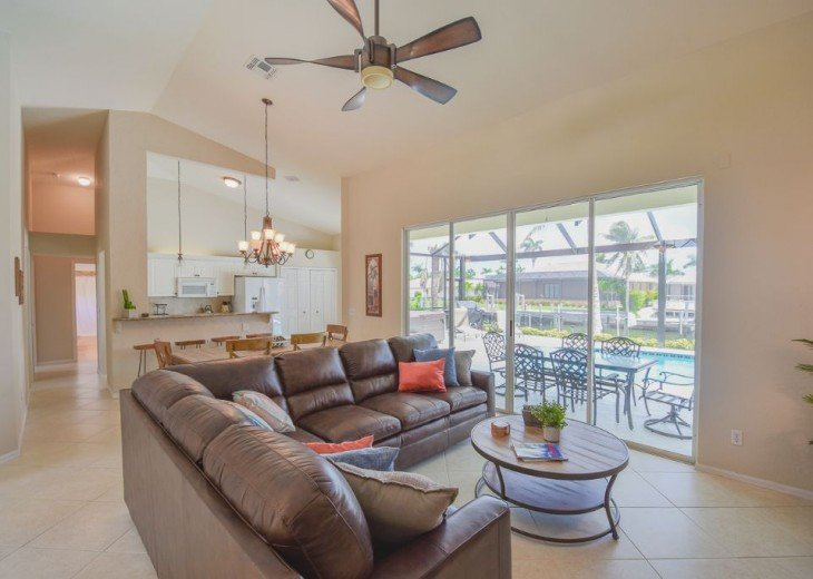 Whiteheart Ave.1203 Villa Di Sole Marco Island Vacation Rental #6