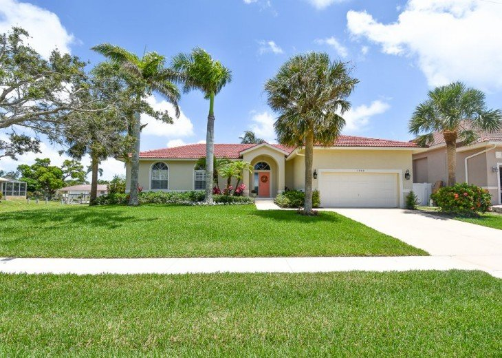 Whiteheart Ave.1203 Villa Di Sole Marco Island Vacation Rental #2