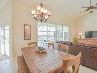 Whiteheart Ave.1203 Villa Di Sole Marco Island Vacation Rental #1