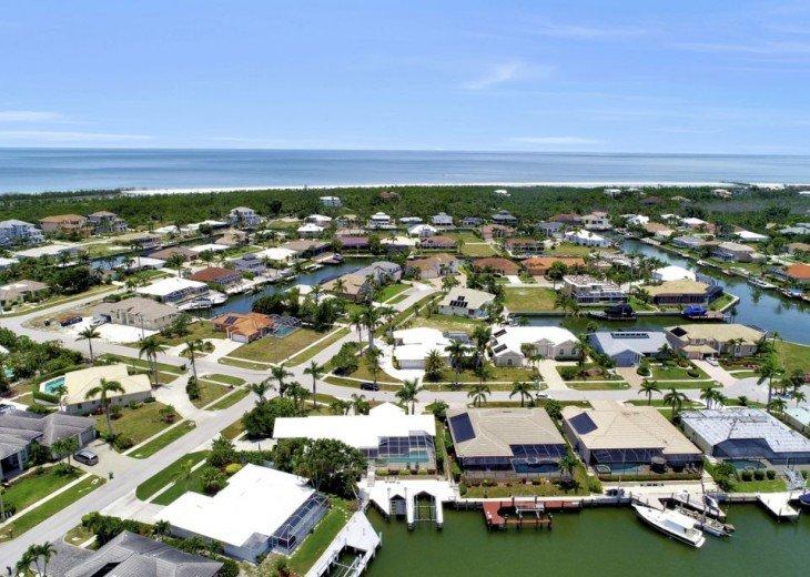 Blackmore Ct. 601 Marco Island Vacation Rental #32