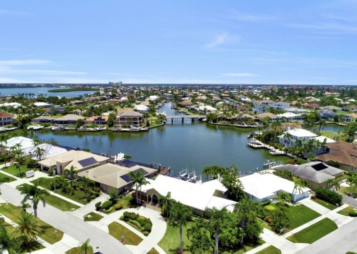 Blackmore Ct. 601 Marco Island Vacation Rental #33