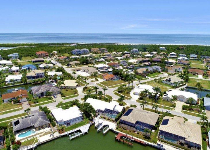Blackmore Ct. 601 Marco Island Vacation Rental #36