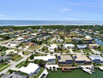 Blackmore Ct. 601 Marco Island Vacation Rental #1