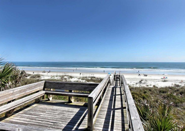 SUMMERHOUSE-Ocean Townhouse-Steps to Beach,Spacious,Relaxing,Great Beach Views #24
