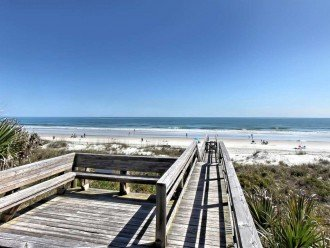 SUMMERHOUSE-Ocean Townhouse-Steps to Beach,Spacious,Relaxing,Great Beach Views #1