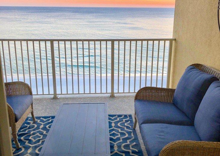 Stunning balcony view 4/4 -sleeps 12 #19