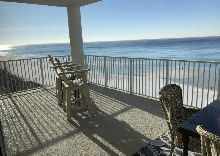 Stunning balcony view 4/4 -sleeps 12 #25