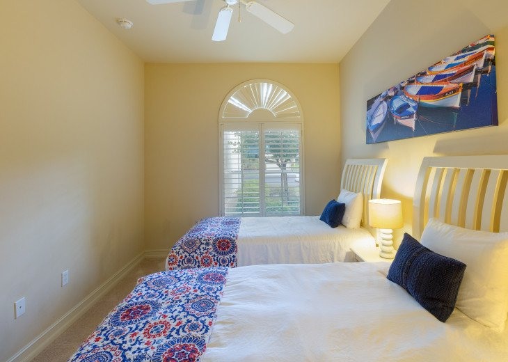 Home with private pool & spa in 5-star Lely Resort Golf Community. #23