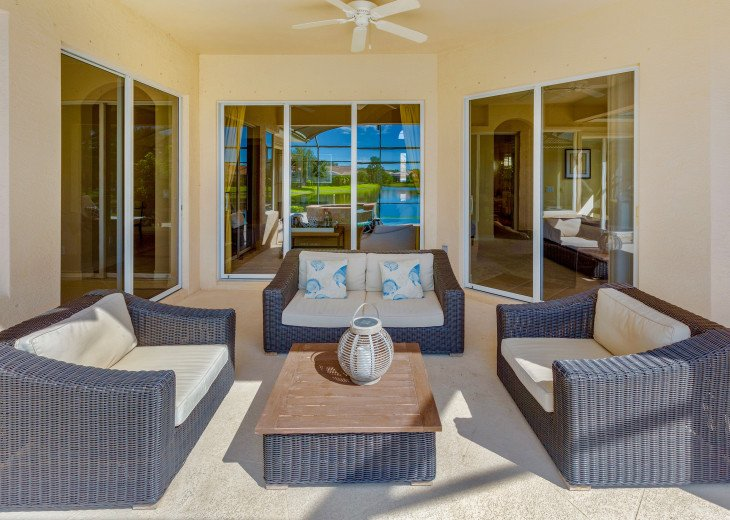 Home with private pool & spa in 5-star Lely Resort Golf Community. #27